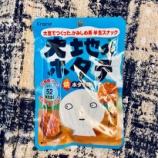 『クラシエKracie「大地のホタテ」大豆で作った半生スナックおつまみ』の画像