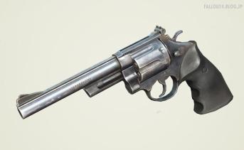 Revolver Reanimation Pack