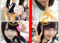 【AKB48】大森美優「ロングかセミロングどちらが良いと思いますか?」→武藤十夢「どっちも可愛いよー\(^o^)/\(^o^)/\(^o^)/!!」