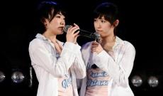 生駒里奈、最後のAKB48劇場公演で号泣
