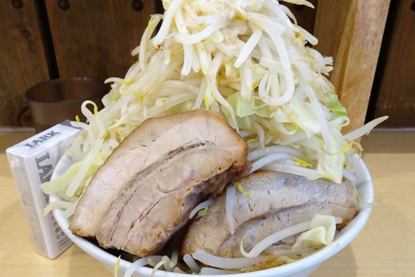 盛り デカ 奈良県の超大盛りデカ盛りグルメ★お腹壊れる10店