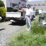 『1999年 5月30日 JI7GWD引っ越し:黒石市→弘前市』の画像