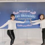 『【乃木坂46】坂口珠美と白石麻衣のレアな2ショット・・・尊い・・・』の画像
