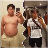 与沢翼、2ヶ月のダイエットで20kg減 童顔イケメン化して「誰?」状態