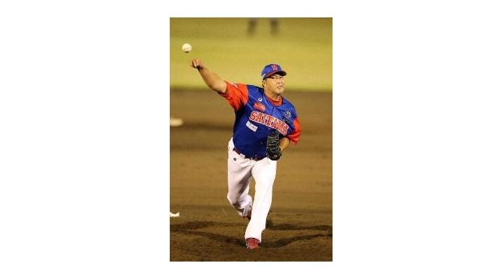 田澤純一(35) BCリーグで防御率 3.86 ←いうほどドラフト指名確実か?