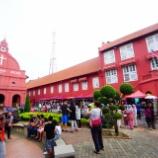 『大好きな街 マラッカ観光を一気にご紹介!』の画像