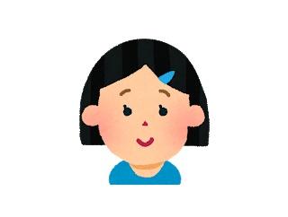 【画像あり】顔51点の絶妙な女子が発見される!!!!!!!!!!!!!!!!!!!