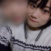 """【熱愛】NMB48 """"次世代センター""""城恵理子、一般男性との熱愛ツーショット写真"""