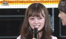 【速報】NGT48中井りかさん、文春直撃を総選挙の舞台で報告・・・