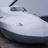 『現役の新幹線が博物館に展示されている件』の画像