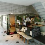 『原宿カフェで大石田のスイカメニューを限定提供しました!!!』の画像