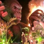 【動画】ベトナム、「キングコング」試写会で大炎上!キングコングが火だるまに! [海外]
