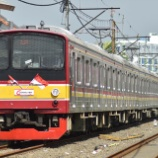 『205系南武線ナハ35+44編成&横浜線H15+17編成12連復帰』の画像