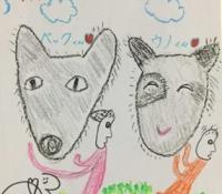 【乃木坂46】乃木坂工事中の番組協力した話がいい話すぎる。阪口珠美が描くベックとウノも安定ww