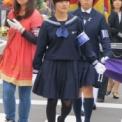 2013年 第45回相模女子大学相生祭 その5(市中パレードの5)