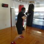 高槻のボクシングジム a-styleのブログ