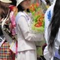 2012年 横浜開港記念みなと祭 国際仮装行列 第60回 ザ よこはま パレード その3(ミスはこだて)