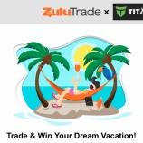 『ZuluTrade(ズールトレード)が2019年7月限定で豪華なサマーコンテストを開催中!』の画像