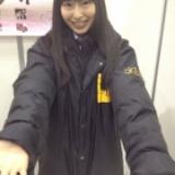 SKE48大矢真那の握手会レポ。真那「食べる専門だから大丈夫」