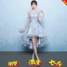 『ナチュラル嗜好から今年、人気に火がつき始めたボヘミアンルックのドレスも健在です』の画像
