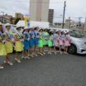 2014年 第64回湘南ひらつか 七夕まつり その48(織り姫と県警音楽隊パレード)の2