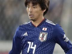 「試合でアピールできなかったらボリビア戦が最後になる」by 日本代表・乾貴士