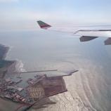 『【EVA航空(BR)】台北の空港を楽しむなら桃園空港!?台北(桃園)→東京(成田)搭乗記』の画像