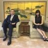 渡辺美優紀が在中国日本国全権大使を表敬訪問www