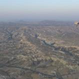 『トルコ旅行記15 カッパドキアの気球が最高過ぎる 後編』の画像