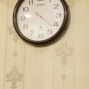 なんだこの時計?