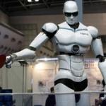 人工知能ロボット「人類を滅亡させるわ」…とインタビューで宣言する
