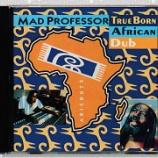『Mad Professor「True Born African Dub」』の画像