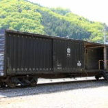 『~惜別~秩父鉄道車両公園の保存車たち ワキ800形ワキ824』の画像
