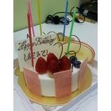 『誕生日』の画像