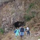『生きている洞窟』の画像