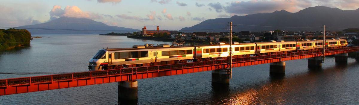 鹿児島人の鉄道写真館 in 神戸 イメージ画像