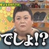『山口敏太郎の「心霊ビジネス」がやばい!「マツコの知らない世界」で裏側を紹介【画像】』の画像