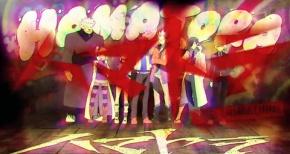 TVアニメ『ハマトラ』は来年1月からテレビ東京ほかにて放送スタート!キャスト:逢坂良太、羽多野渉、加藤英美里