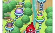 妖怪ウォッチぷにぷに おおもり山ステージを攻略するニャン!【11/04更新】