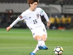W杯予選【日本代表 vs モンゴル】試合終了!日本代表が歴史的大勝!後半だけで9得点!14−0で勝利!