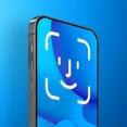 【朗報】Apple、2023年のiPhoneに「画面埋込式Face ID」を採用か!