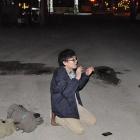 『イスラム国に参加しようとした日本人男性(24) トルコで身柄拘束』の画像