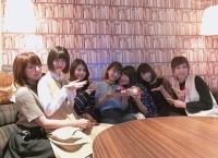 高城亜樹の誕生日に集まったメンバーがこちら