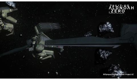 ALDNOAH.ZERO アルドノア・ゼロ 宇宙に風は吹く 現象の解釈と考察