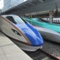 北陸新幹線 1枚