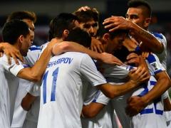 【 アジアカップ試合結果 】<ハイライト> ウズベキスタンが圧巻4発で決勝Tへ!日本は首位通過へ最終戦は勝利が条件に!