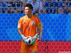 日本サッカー史上最高のキーパーは川口?楢崎?