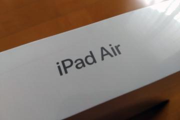 iPad Air (第3世代)