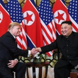 『【北朝鮮】市場開放後、経済は急速に拡大か』の画像
