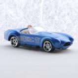『ダイソー クラシックカー(ミニ) ACコブラ』の画像